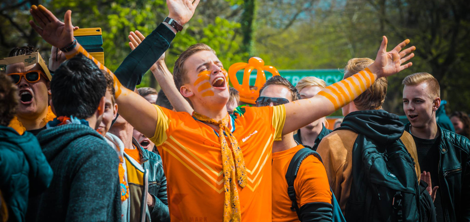 The Best King's Night and King's Day Music Festivals