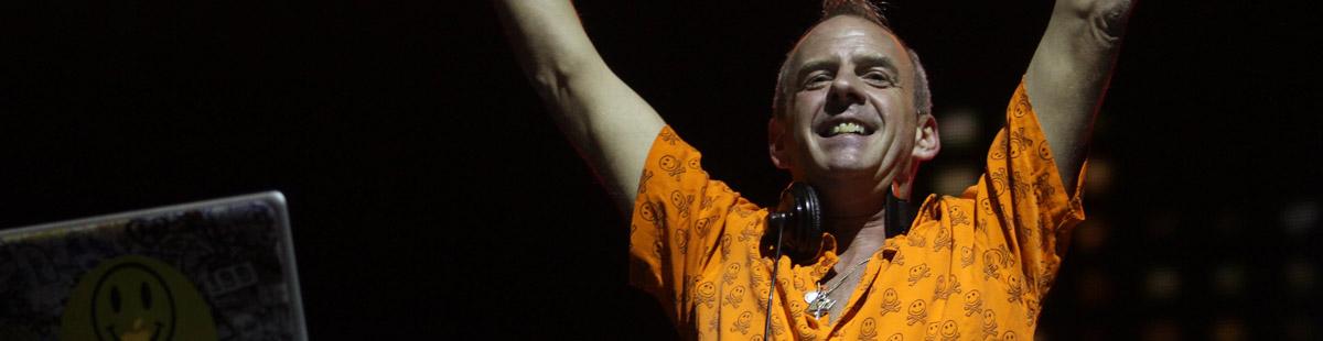 TOP 10: Biggest UK DJs