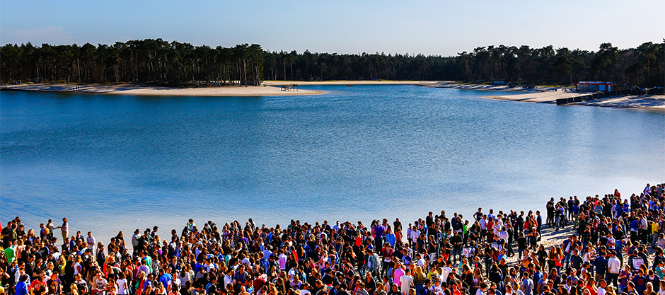Top 20 Lakeside Festivals in Europe