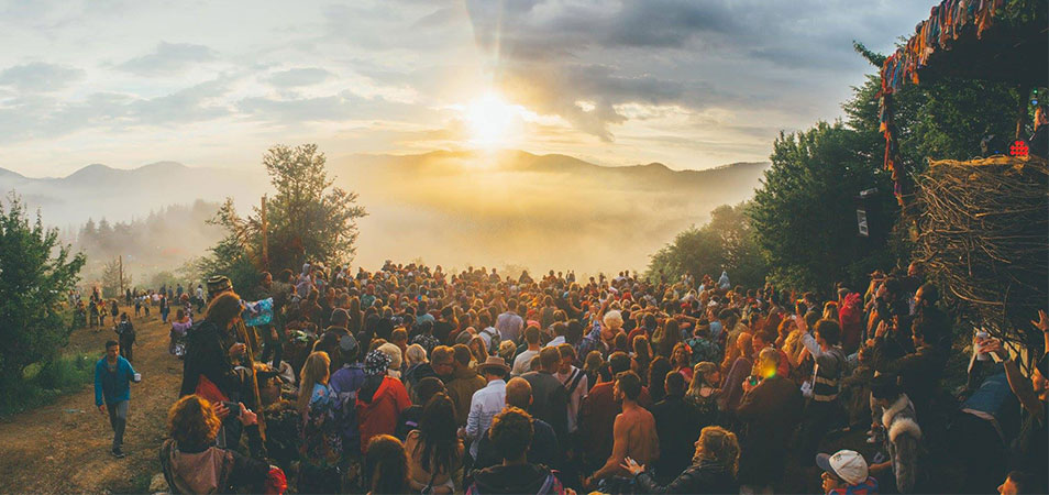 TOP 50: The Best Music Festivals in the World 2018