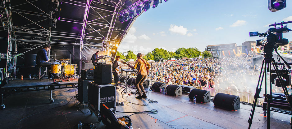 Win 2 Tickets to Tramlines 2017 this Valentines Day