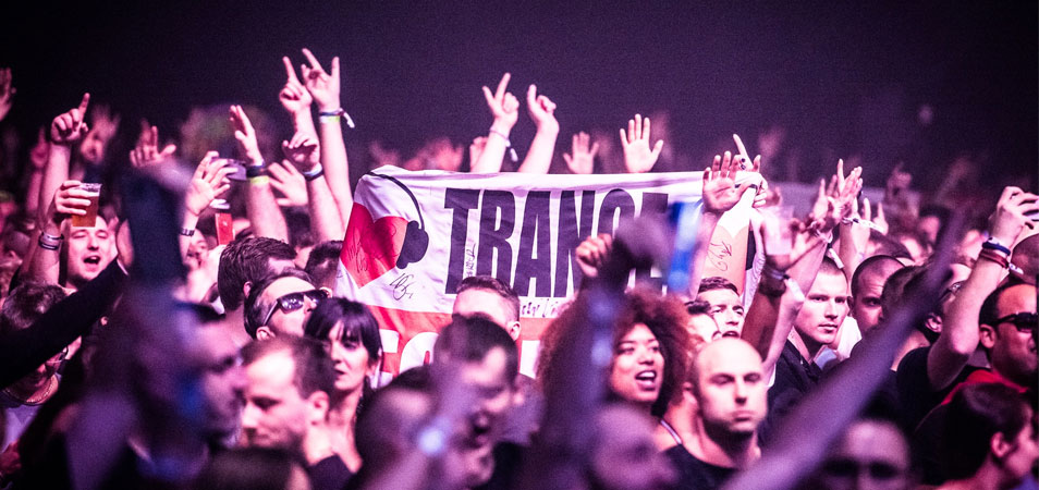 Transmission Prague Releases First Wave of Artists for 2018