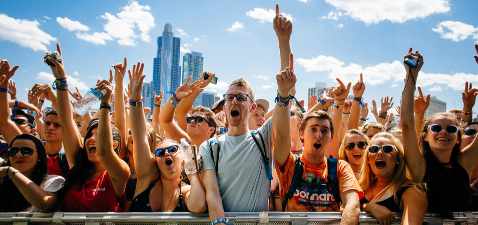 The Genres, Festivals and Trends That Will Rule in 2018