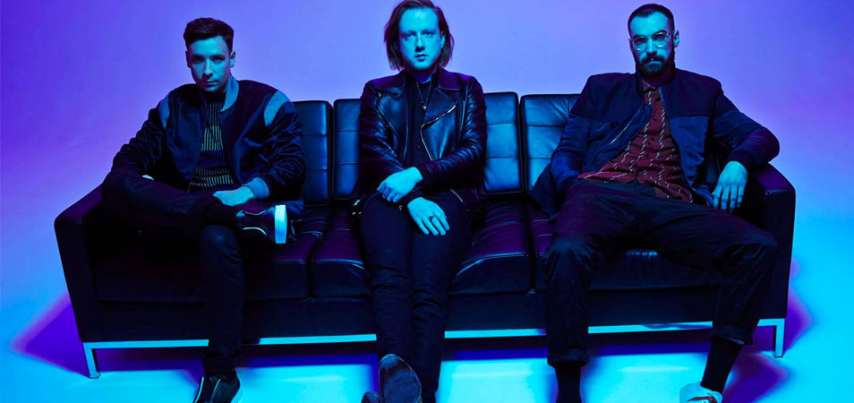 Two Door Cinema Club & The Vaccines to Play Community Festival 2018