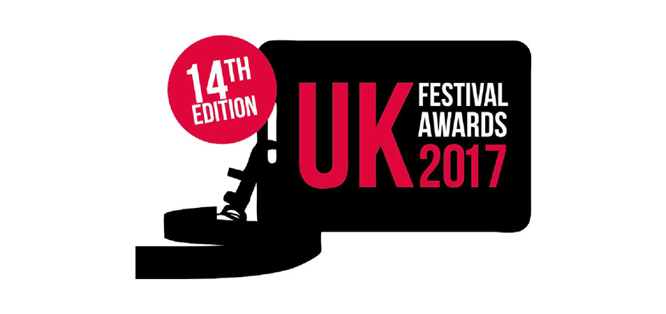 UK Festival Awards 2017: The Winners