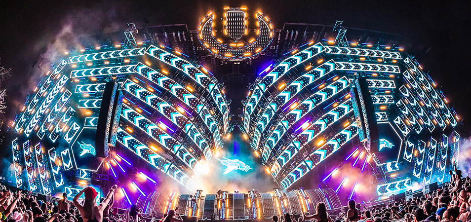 UMF: Ultra Music Festival 2017 Aftermovie Released