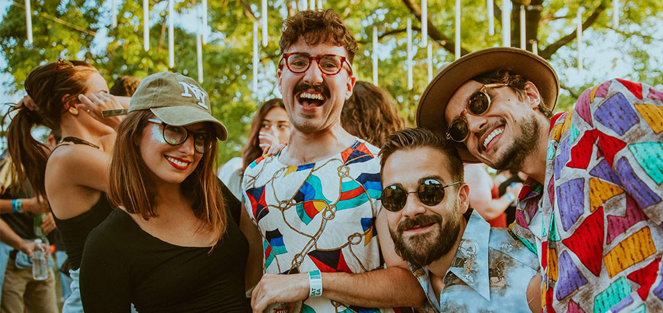 Ultimate Festival Essentials Checklist: The Fun, The Smart and The Necessary