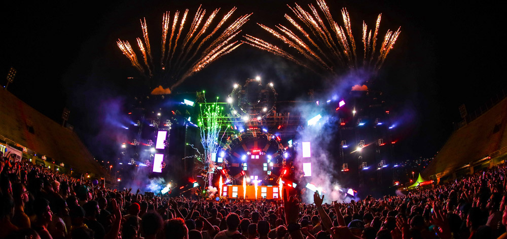 Ultra Brasil Add Second Wave of Names to Lineup