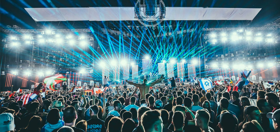 Ultra Europe 2018: Everything You Need To Know