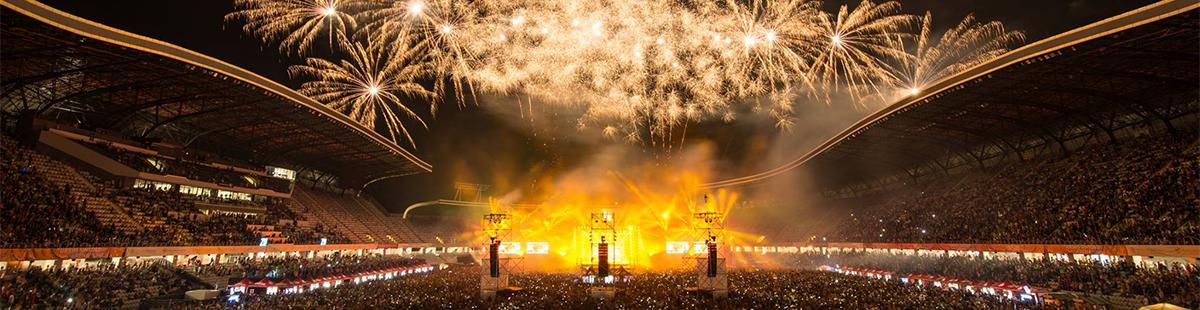 2015 European Festival Awards: Untold Festival, Major Lazer Come Out On Top