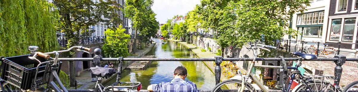 Explore Utrecht with Sneeuwbal Winter