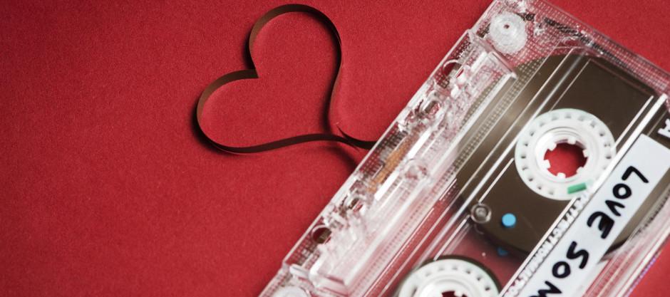 Festicket's Valentine's Day Playlist
