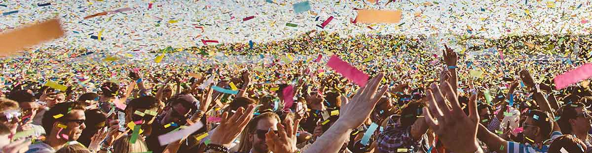 10 things we learnt at We Are FSTVL 2015