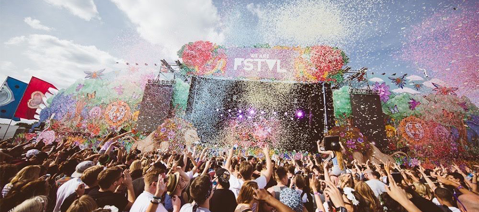 We Are FSTVL 2016: Phase 2 Lineup Announced