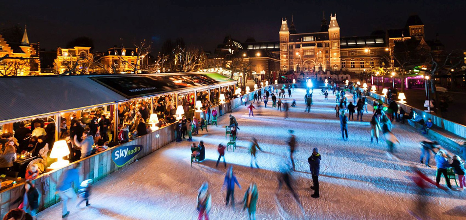 10 Things You Have To Do In Amsterdam This Winter