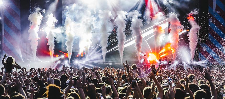 Wireless Festival 2016: Calvin Harris to Headline