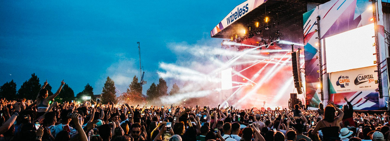 Wireless 2018: 5 Acts You Have To See