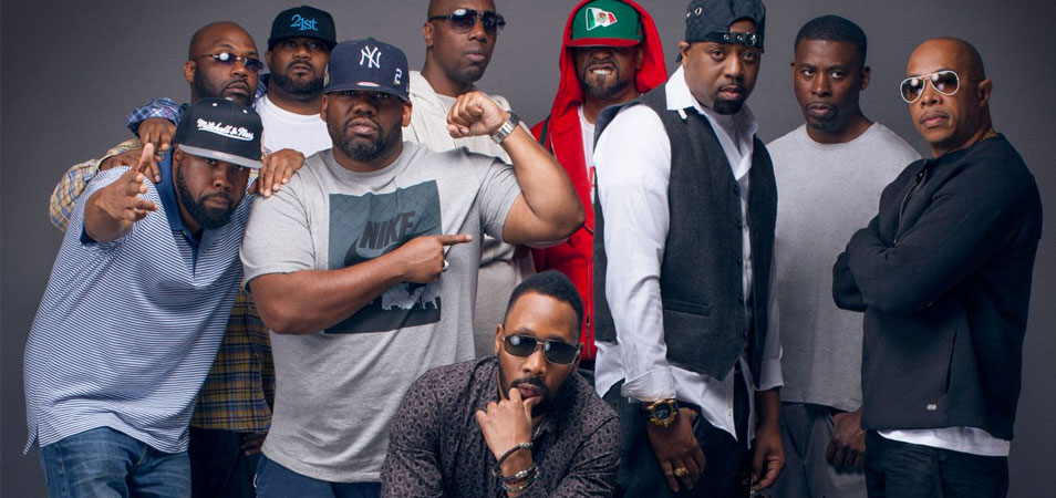 Wu-Tang Clan to Play Lovebox 2018
