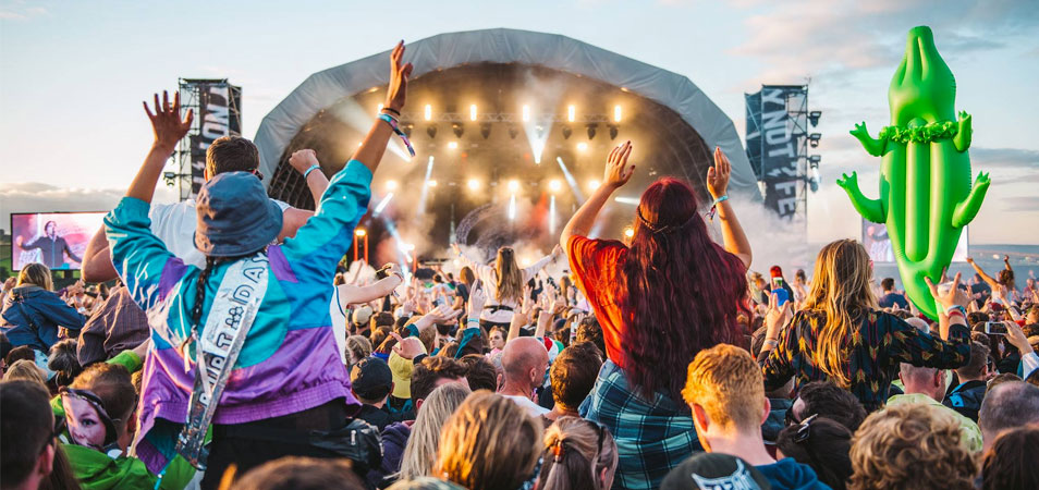 5 Things You Have To Do at Y Not Festival 2018