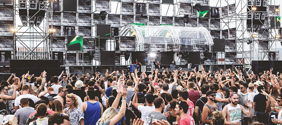 DGTL Barcelona 2016: Official Aftermovie 'Frequency' Released
