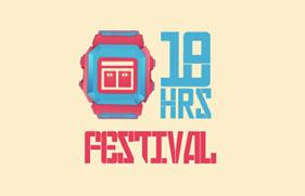 18hrs Festival 2015