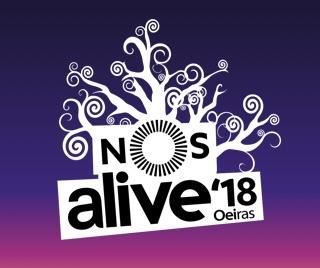NOS Alive'18