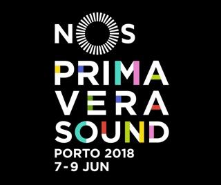 NOS Primavera Sound 2018