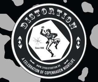 Distortion 2018