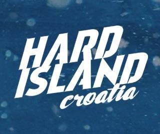 Hard Island Croatia 2018