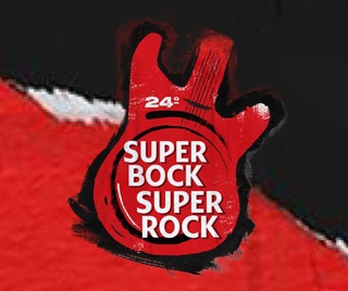 Super Bock Super Rock 2018