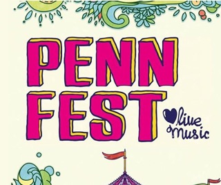 PennFest 2018