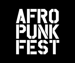 AFROPUNK FEST Paris 2018