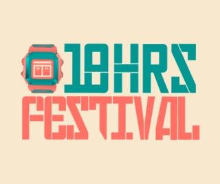 18hrs Festival 2018