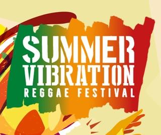 Summer Vibration Reggae Festival 2018