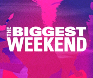 BBC's Biggest Weekend 2018