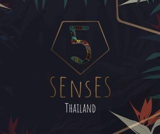 5 Senses Thailand Festival 2019
