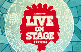 Amsterdam Live On Stage 2015