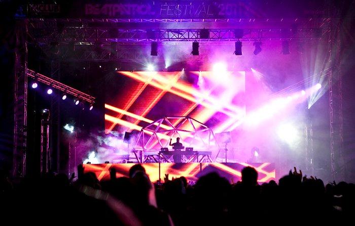 Beatpatrol Festival 1