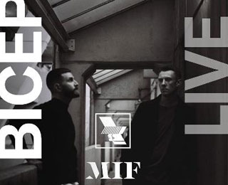 WHP x MIF 2018: Bicep - Live