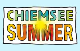 Chiemsee Summer 2018