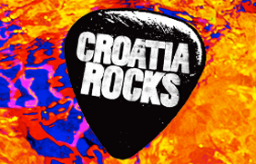 Croatia Rocks Festival 2015