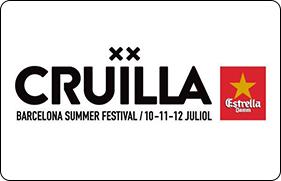 Cruilla Barcelona 2015