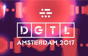 DGTL Amsterdam 2017