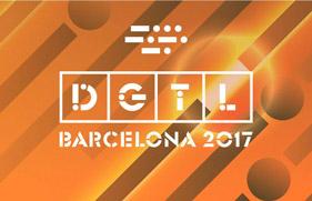 DGTL Barcelona 2018