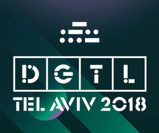 DGTL Tel Aviv 2018