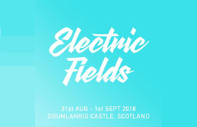Electric Fields Festival 2018