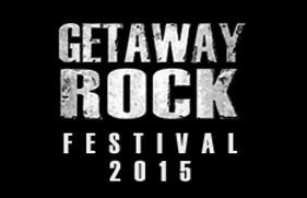 Getaway Rock 2015