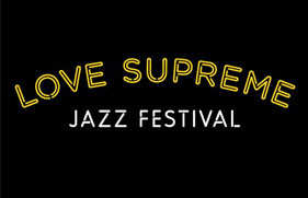 Love Supreme Jazz Festival 2018