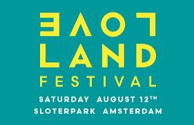 Loveland Festival 2018