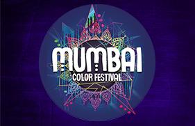 Mumbai Color Festival 2016